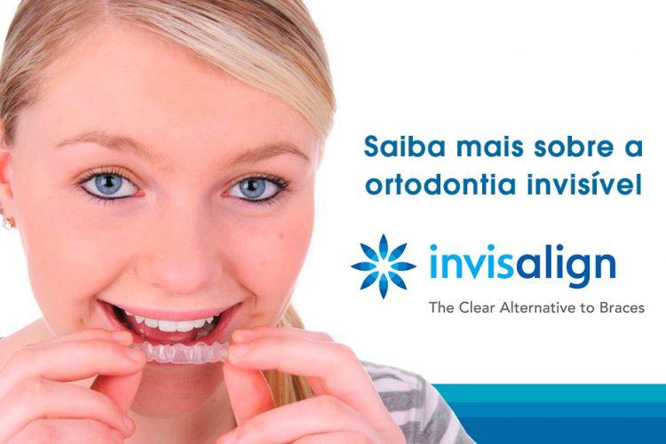 O que é Invisalign ® - Clínica Ana Andrade
